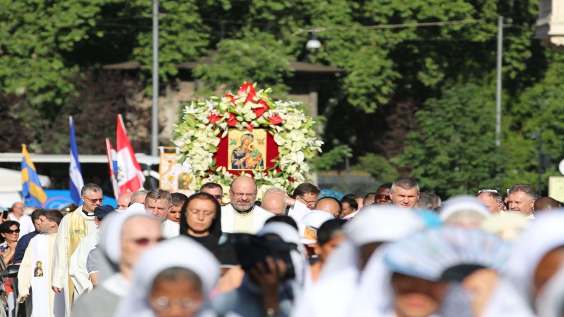 Madonna del perpetuo soccorso rome-7