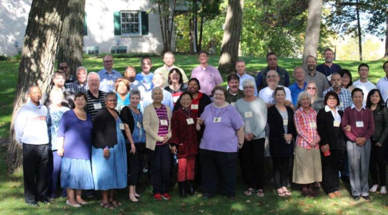 First North American Conference: Partners in Mission Retreat