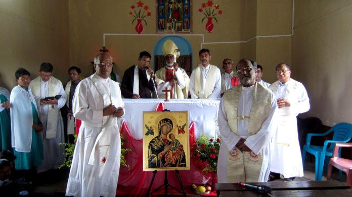 La missione redentorista: La presenza di 2 redentoristi tra I poveri abbandonati della campagna