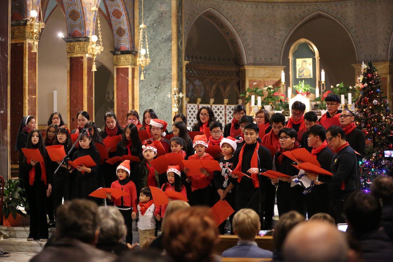 Concerto di Natale 2019 – 2